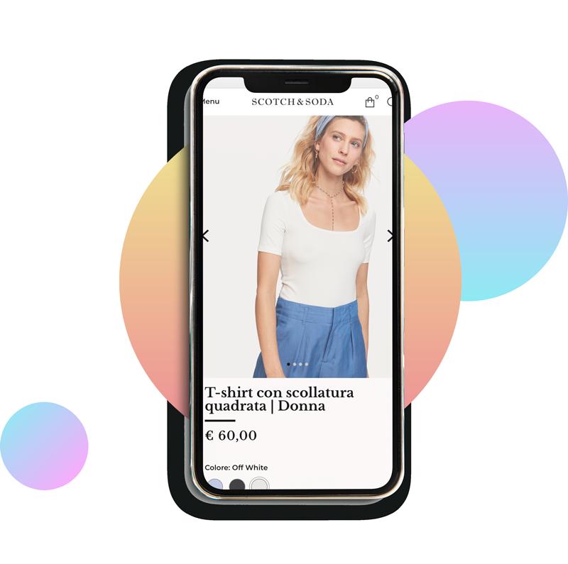 come aprire negozio abbigliamento online shopify